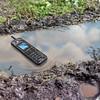 product in gebruik Motorola O201