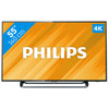 Philips 55PUS6262 - Ambilight