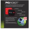 visual leverancier Golf Sensor