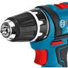 detail GSR 18 V-LI + GDR 18 V-LI