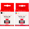 Pixeljet 301 4-Color for HP printers (CR340EE)