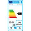 energielabel QE55Q8F - QLED