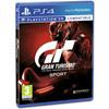 verpakking Gran Turismo Sport Standard Edition PS4