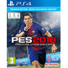 Pro Evolution Soccer 2018 Premium Edition PS4