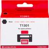 Huismerk T1301XL  Zwart voor Epson printers (C13T13014010)