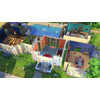 product in gebruik De Sims 4 Deluxe Party Edition Xbox One