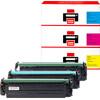 verpakking 305A Toner 3-Kleuren (CF370AM)