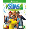De Sims 4 Deluxe Party Edition Xbox One