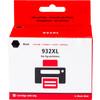 Huismerk 932 Zwart XL voor HP printers (CN053AE)