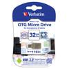 verpakking OTG Micro 32 GB