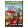 verpakking Farming Simulator 17 Platinum Edition PC
