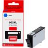 verpakking 903XL Cyaan voor HP Printers (PJ-H903C)