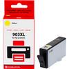 verpakking 903XL Geel voor HP Printers (PJ-H903Y)