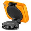 TomTom StartSkins Blazing Orange + Tas