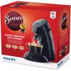 verpakking Senseo Original HD6554/60 Zwart