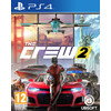 verpakking The Crew 2 PS4