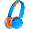 JBL JR300BT Junior Blauw