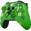 rechterkant Xbox One Minecraft Creeper LE Controller