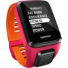 linkerkant Runner 3 Cardio + MusicDark Pink/Orange
