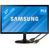 Samsung S27F350FHU + HDMI kabel