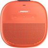 voorkant SoundLink Micro Oranje
