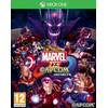 verpakking Marvel versus Capcom Infinite Xbox One