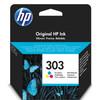 HP 303 Patronenfarbe