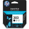 HP 303 Cartridge Zwart