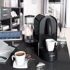 product in gebruik Nespresso U M130U Pure Black