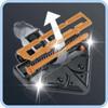 visual leverancier Air Force Extreme Lithium 25,2 V