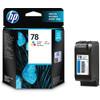 verpakking HP 78 Cartridge 3-Kleuren (C6578D)
