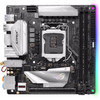 visual leverancier ROG STRIX Z370-I Gaming
