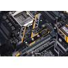 detail TUF Z370-Plus Gaming
