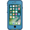 voorkant Fre iPhone 7/8 Full Body Blauw
