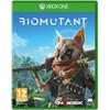 verpakking Biomutant Xbox One