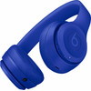 detail Solo3 Wireless Blauw