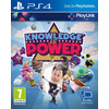 verpakking Knowledge Is Power PS4