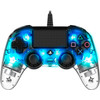 bovenkant Wired Illuminated Controller Blauw