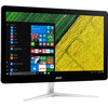 linkerkant Aspire Z24-880 All-in-One Touch