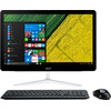 product in gebruik Aspire Z24-880 All-in-One Touch