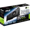 verpakking Turbo GeForce GTX1070 Ti 8G