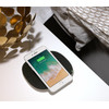 product in gebruik Boost Up Qi Wireless Charging Pad
