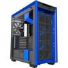 voorkant H700i Black / Blue