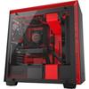 H700i Black / Red