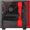 H400i Black / Red