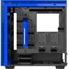 linkerkant H700i Black / Blue