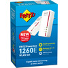 verpakking FRITZ!Powerline 1260E WLAN Set