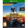 voorkant PlayerUnknown's Battlegrounds Xbox One