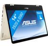 Asus ZenBook Flip UX461UA-E1022T-BE Azerty