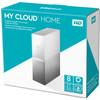 verpakking My Cloud Home 8TB
